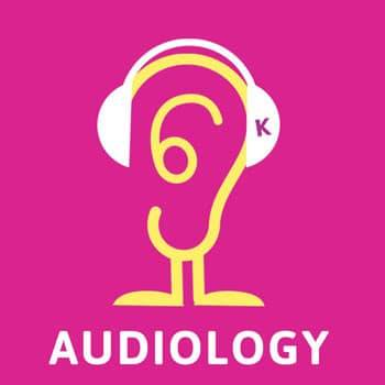 Kidcrew medical - Audiology