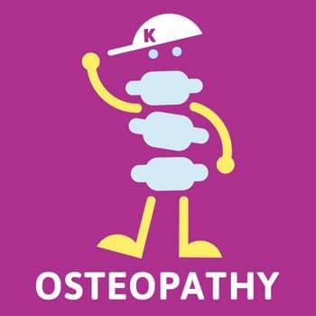 Kidcrew medical - Osteopathy