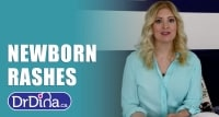 Kidcrew Medical with Kids Health Videos by Dr Dina Kulik - Newborn Rashes
